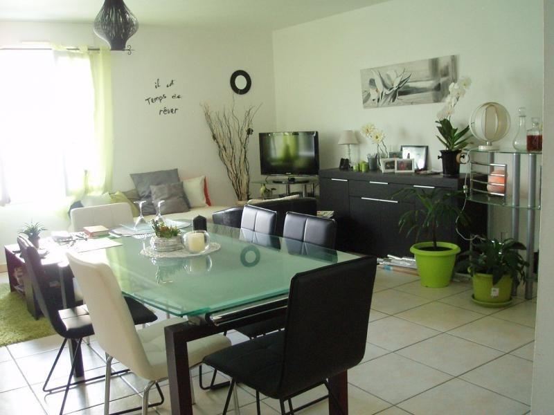 Venta  apartamento Le tampon 112000€ - Fotografía 5