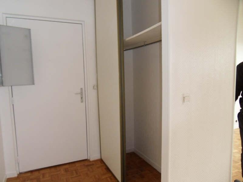 Rental apartment Paris 12ème 890€ CC - Picture 5