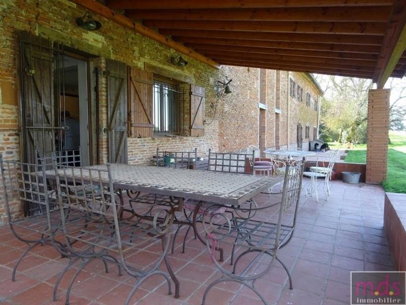 Venta de prestigio  casa Montastruc-la-conseillere 1260000€ - Fotografía 5