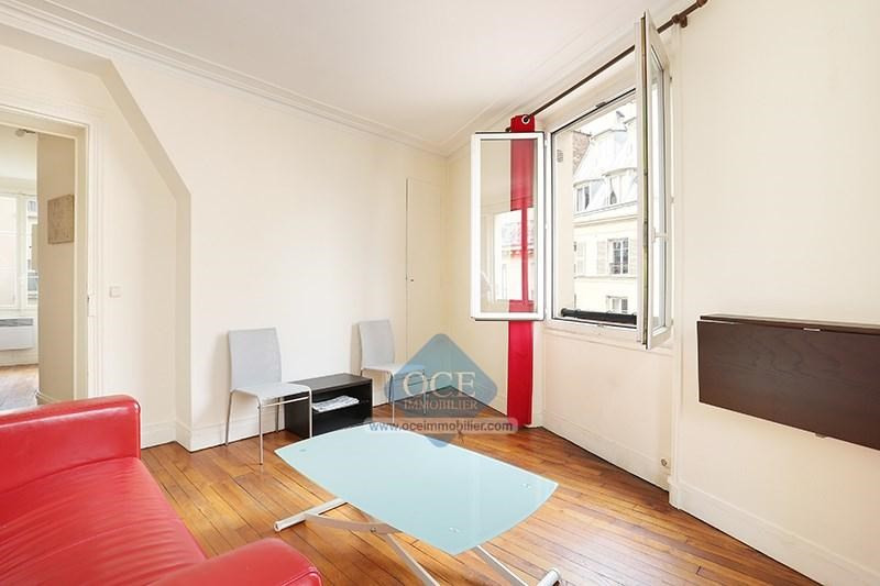 Sale apartment Paris 5ème 539 000€ - Picture 9