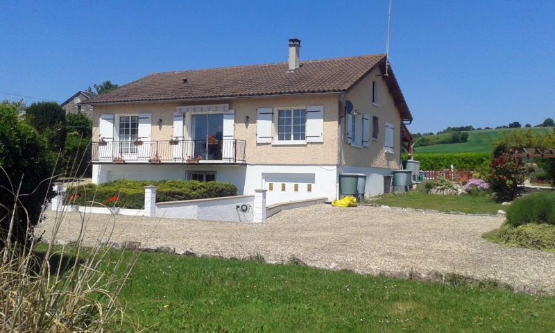 Vente maison / villa Marcillac lanville 224700€ - Photo 18