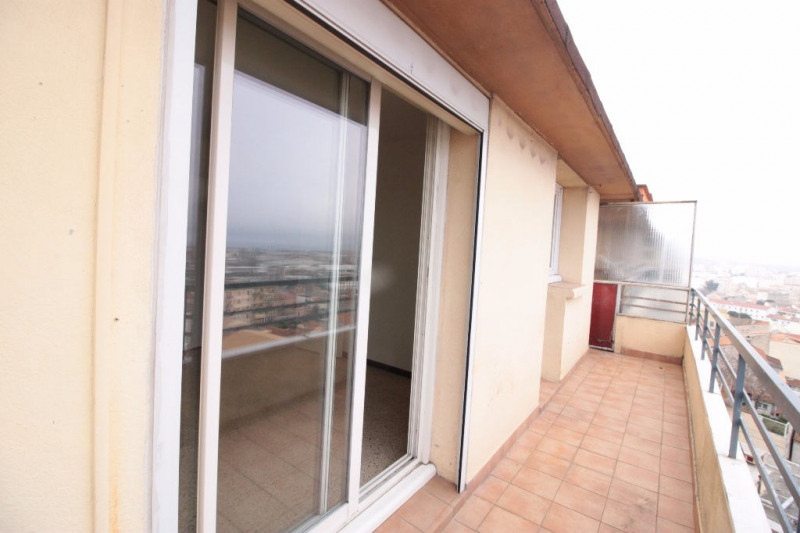 Vente appartement Marseille 60 000€ - Photo 4