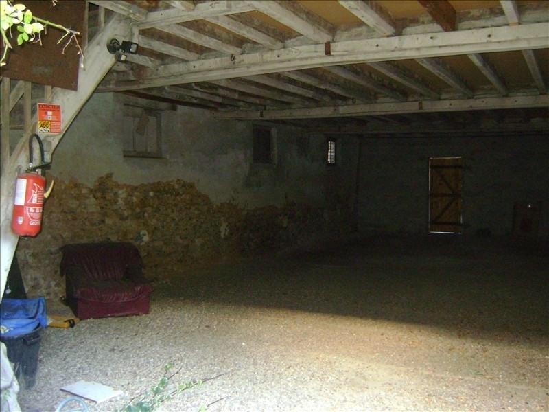 Vente maison / villa Chateau renault 86900€ - Photo 3