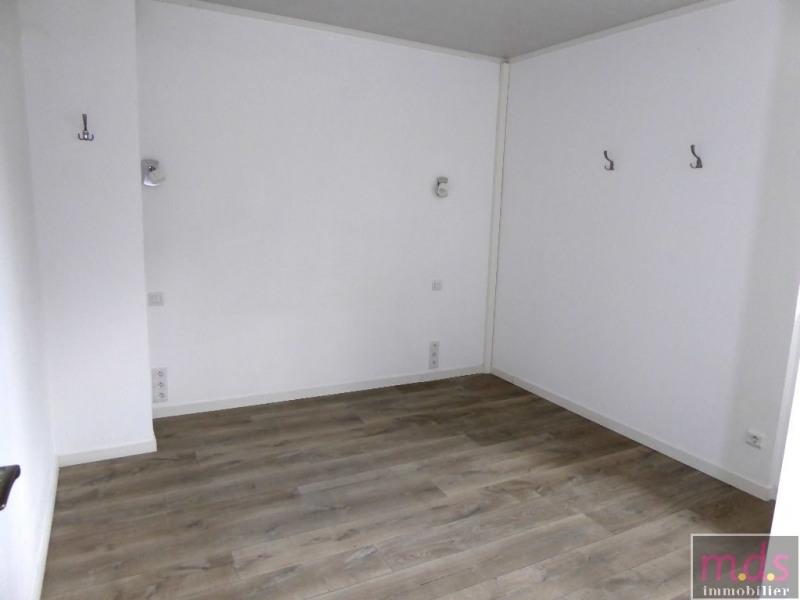 Sale house / villa Montrabe 279000€ - Picture 8
