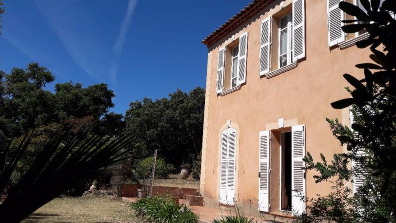 Vente de prestige maison / villa Carqueiranne 1360000€ - Photo 2