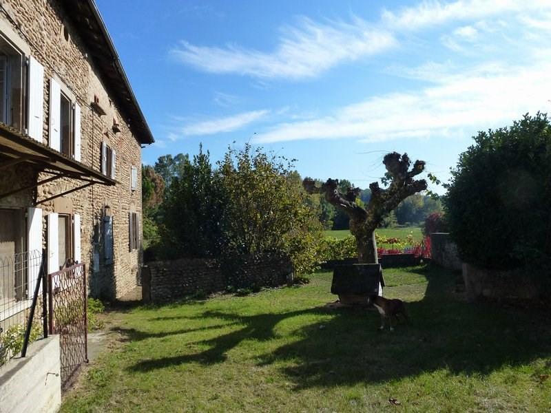 Vente maison / villa Chateauneuf de galaure 120000€ - Photo 4