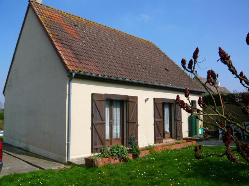 Vente maison / villa Les andelys 139000€ - Photo 6