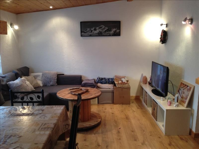 Sale apartment Scionzier 106000€ - Picture 2