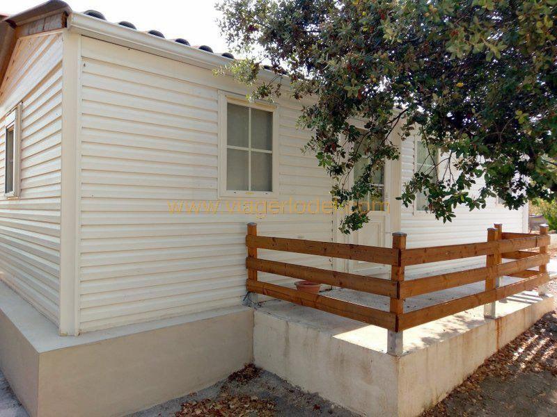 Viager maison / villa Liouc 60000€ - Photo 11