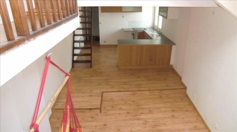 Rental apartment Pontoise 680€ CC - Picture 2
