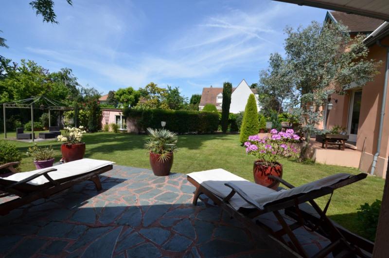 Vente de prestige maison / villa Croissy-sur-seine 1397000€ - Photo 4