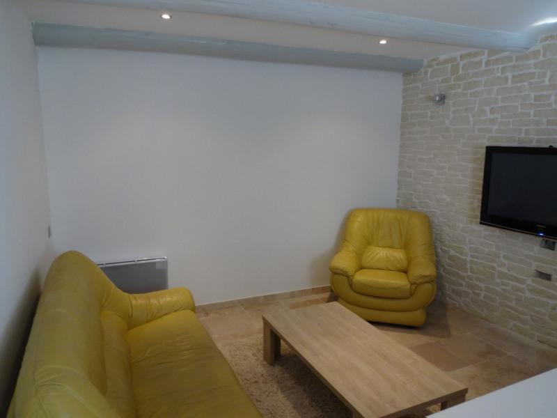 Rental apartment Entraigues sur la sorgue 550€ CC - Picture 4