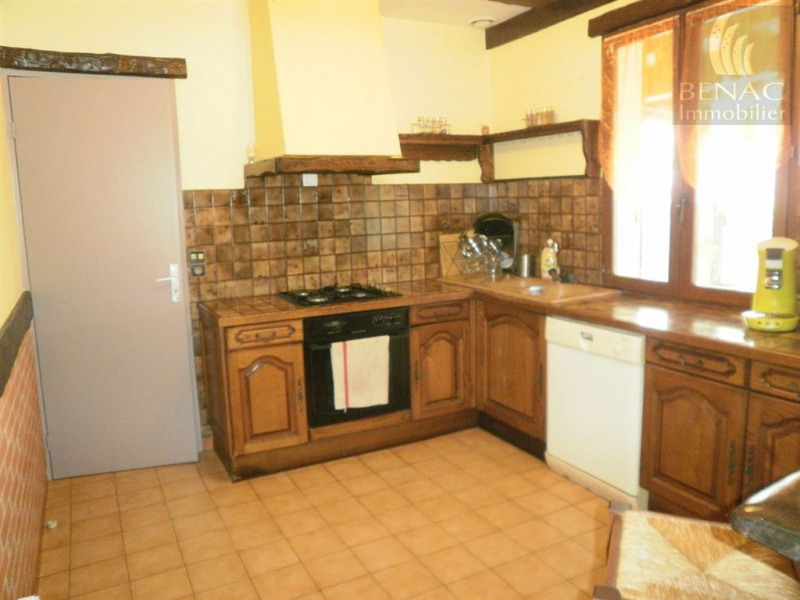 Location maison / villa Lescure d albigeois 770€ CC - Photo 3