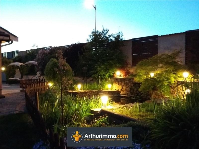 Sale house / villa Morestel 235000€ - Picture 8