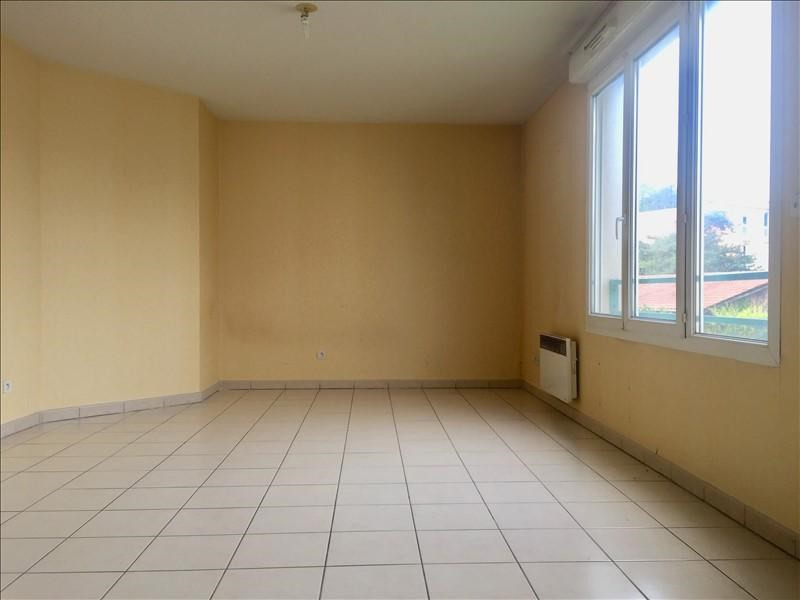 Vente appartement St genis laval 105 000€ - Photo 1