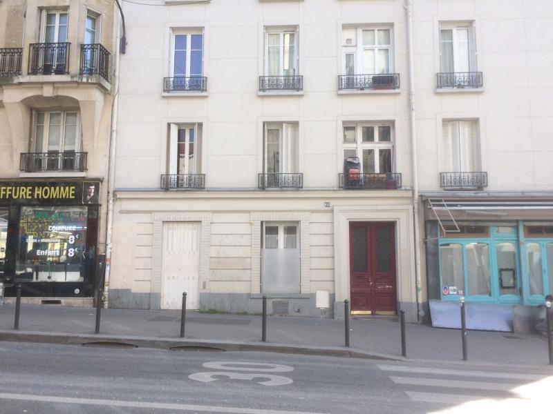 Vente appartement Paris 20ème 395000€ - Photo 18
