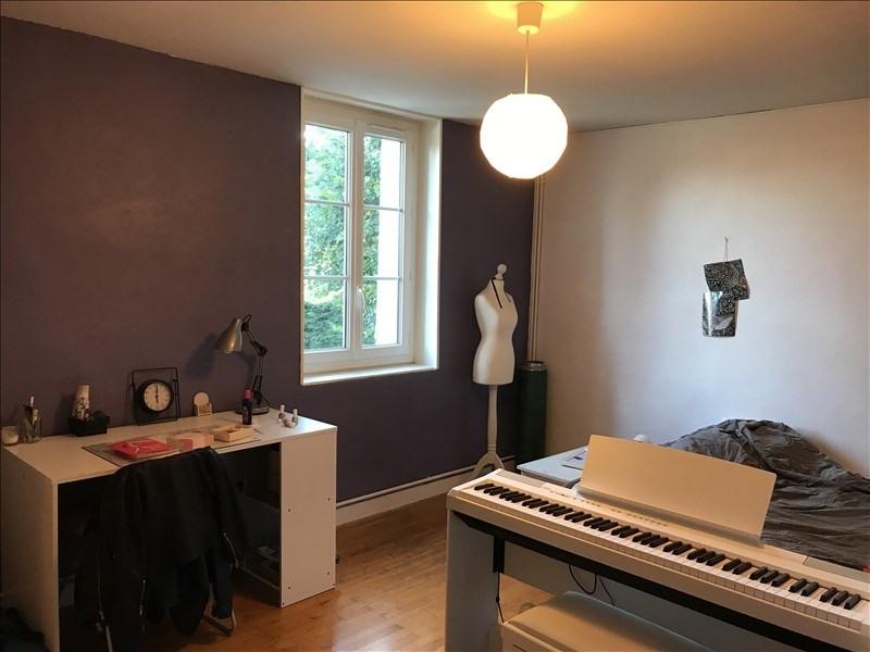 Venta  casa La cote st andre 250000€ - Fotografía 5