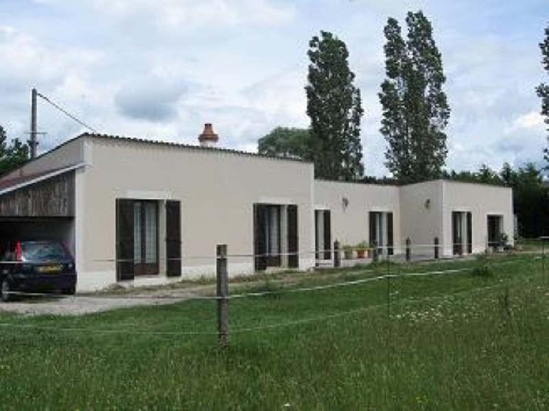 Vente maison / villa Bonny sur loire 194000€ - Photo 2
