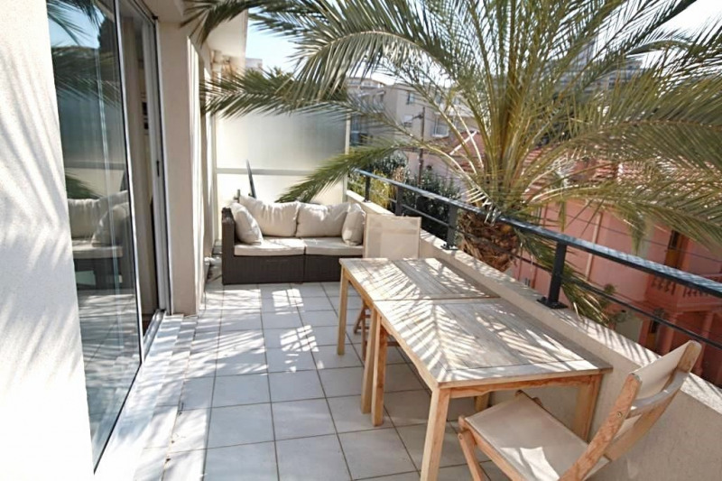 Vente appartement Juan-les-pins 269000€ - Photo 4