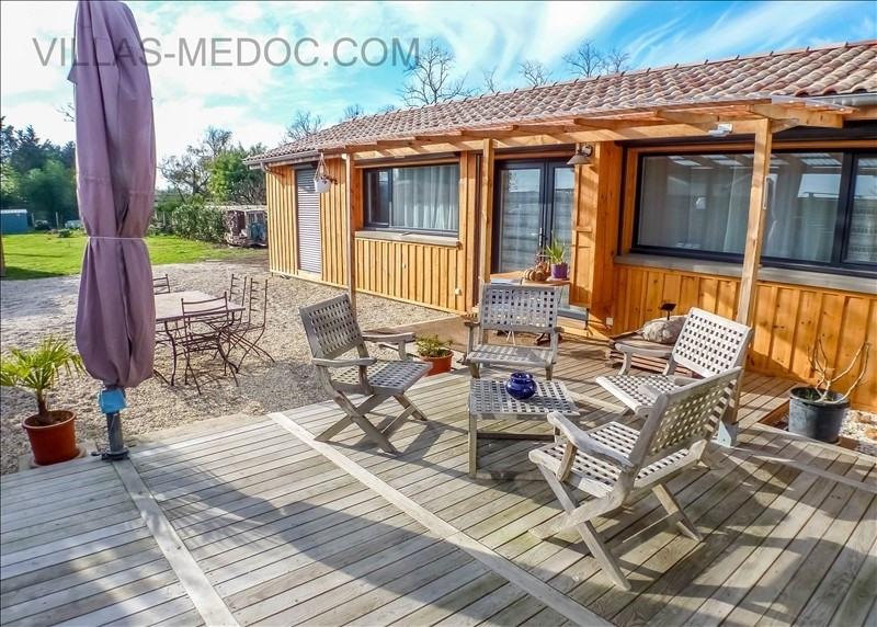 Sale house / villa Jau dignac et loirac 338000€ - Picture 2