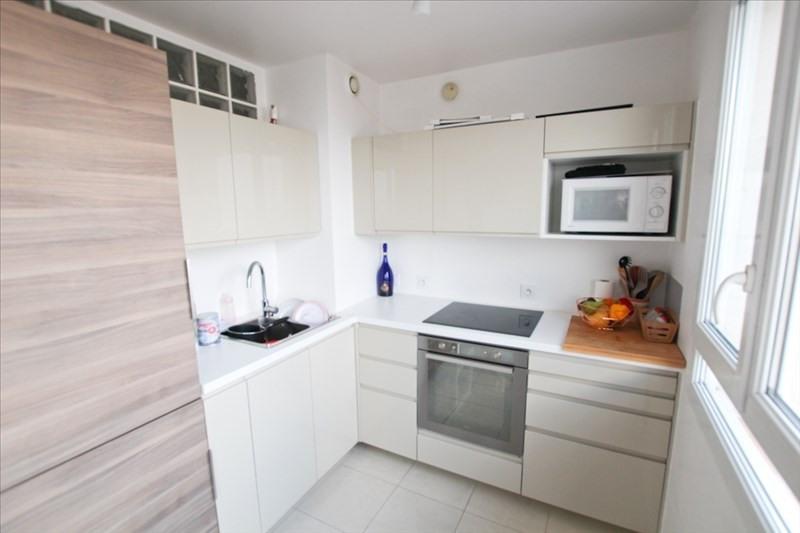 Vendita appartamento Vitry sur seine 190000€ - Fotografia 2