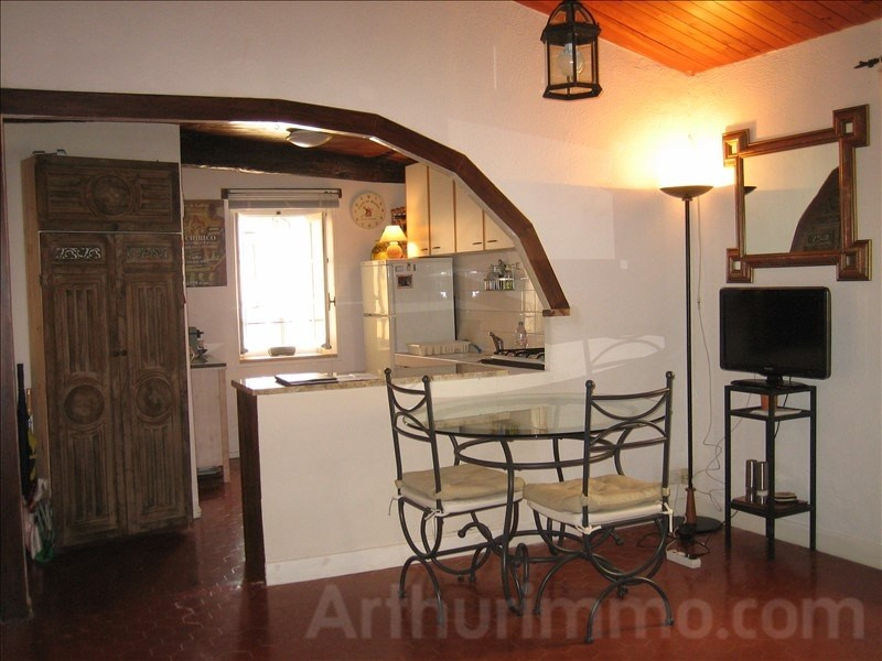 Vente appartement Lodeve 76 000€ - Photo 1
