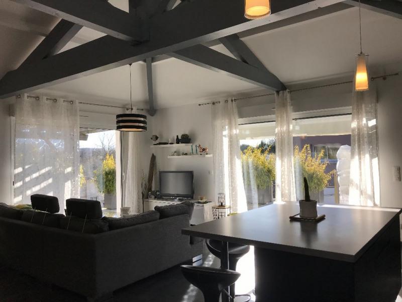 Vente maison / villa Saint paul les dax 344000€ - Photo 7
