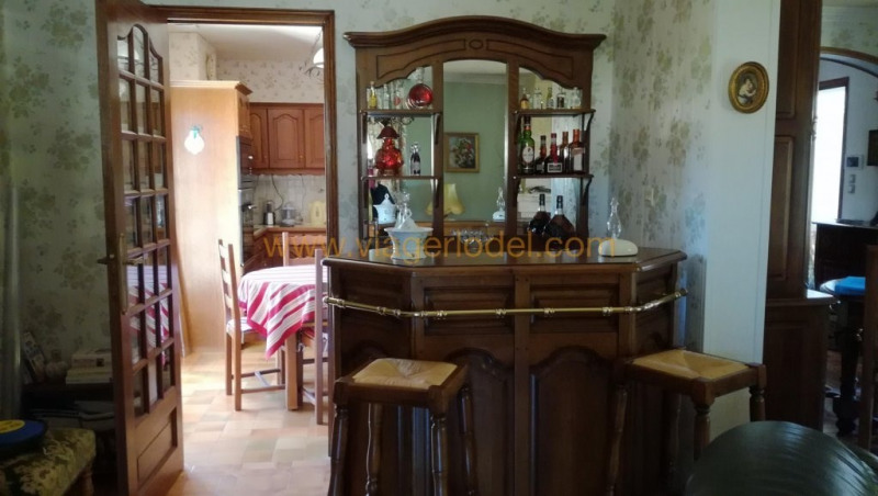 Viager maison / villa Tournefeuille 85 000€ - Photo 4