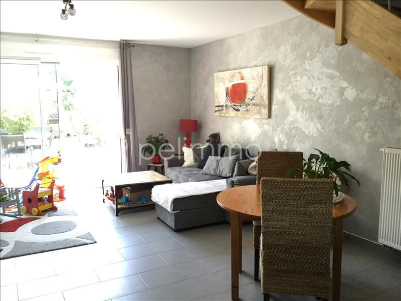 Sale house / villa Lambesc 275000€ - Picture 6