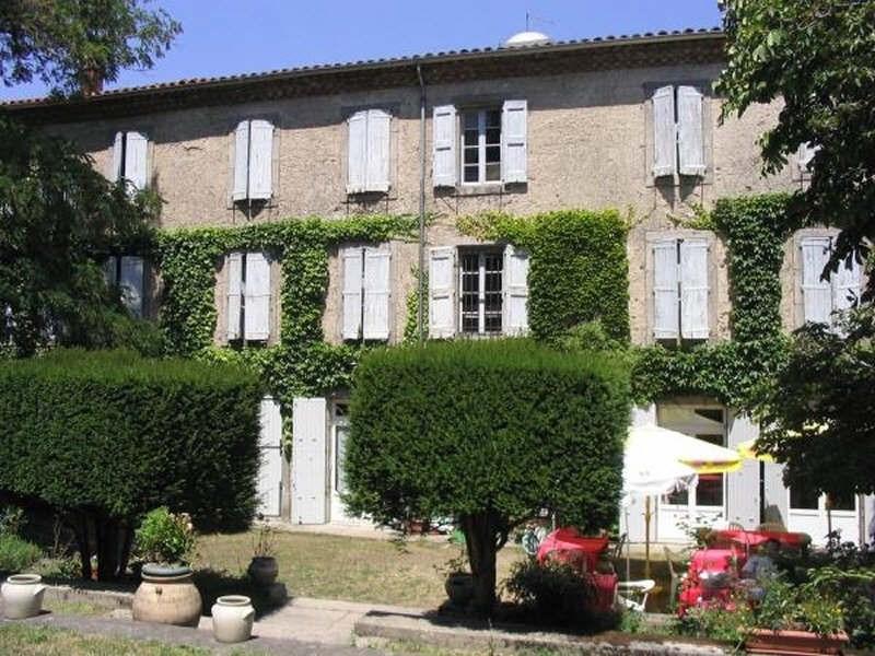 Vente de prestige maison / villa Sud de la france 510000€ - Photo 1