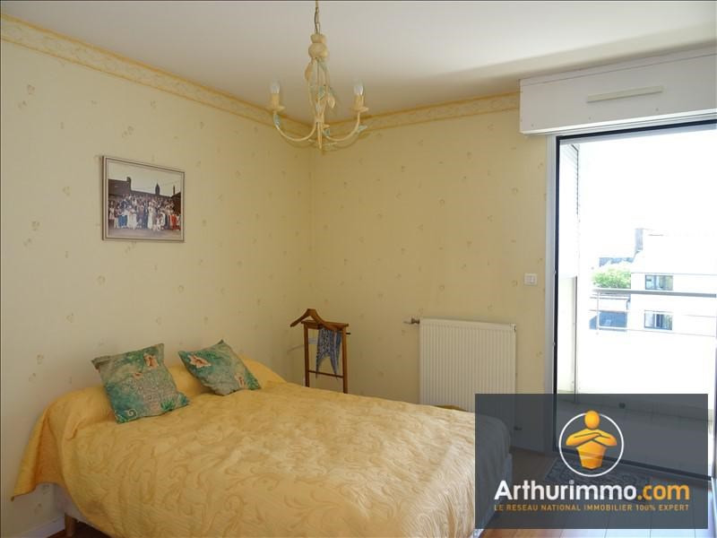 Sale apartment St brieuc 140 700€ - Picture 8
