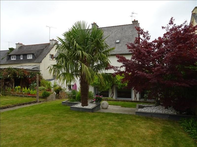 Sale house / villa Ploufragan 292710€ - Picture 1