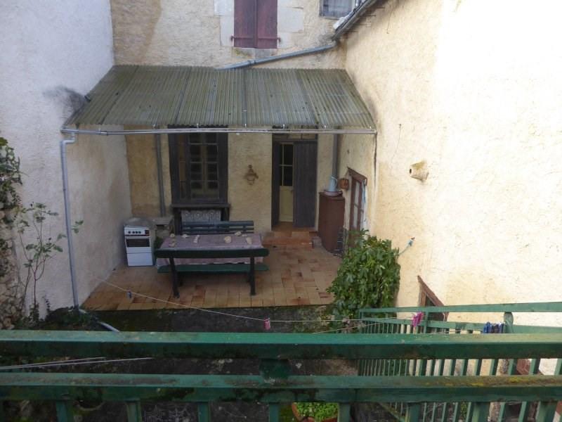 Sale house / villa La bachellerie 59950€ - Picture 2