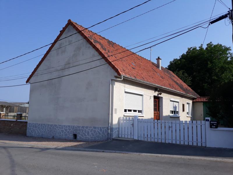 Location maison / villa Reclinghem 520€ CC - Photo 1