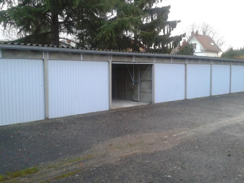 Location parking Villefranche sur saone 50€ CC - Photo 1