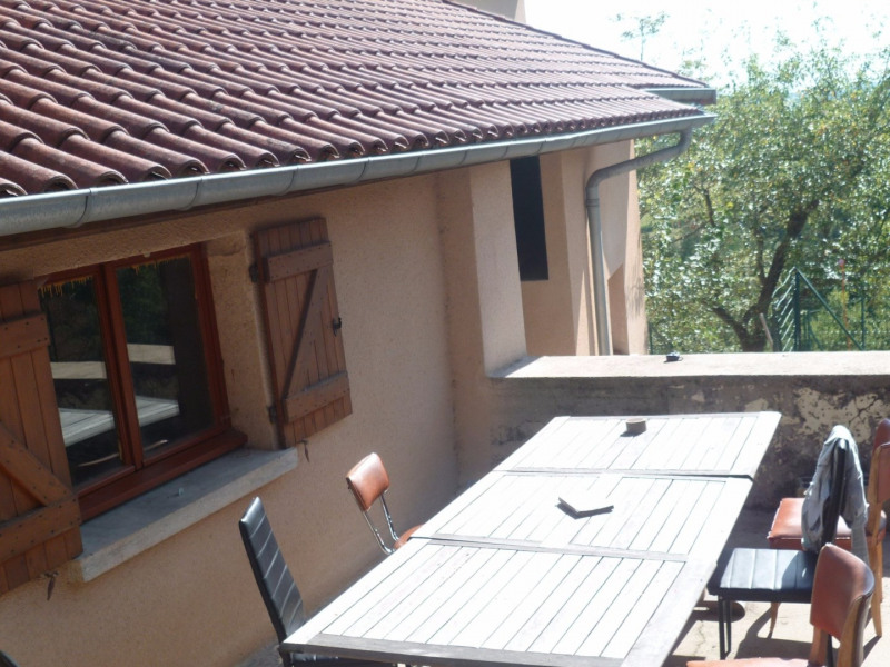 Vente maison / villa St laurent de chamousset 285000€ - Photo 11
