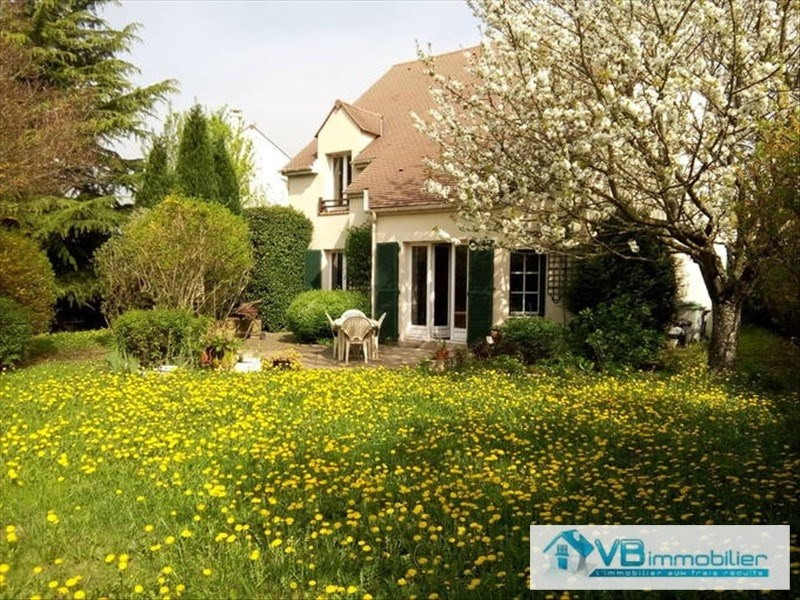 Vente maison / villa La queue en brie 452 000€ - Photo 1