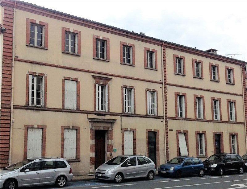 Sale apartment Albi 75 600€ - Picture 2