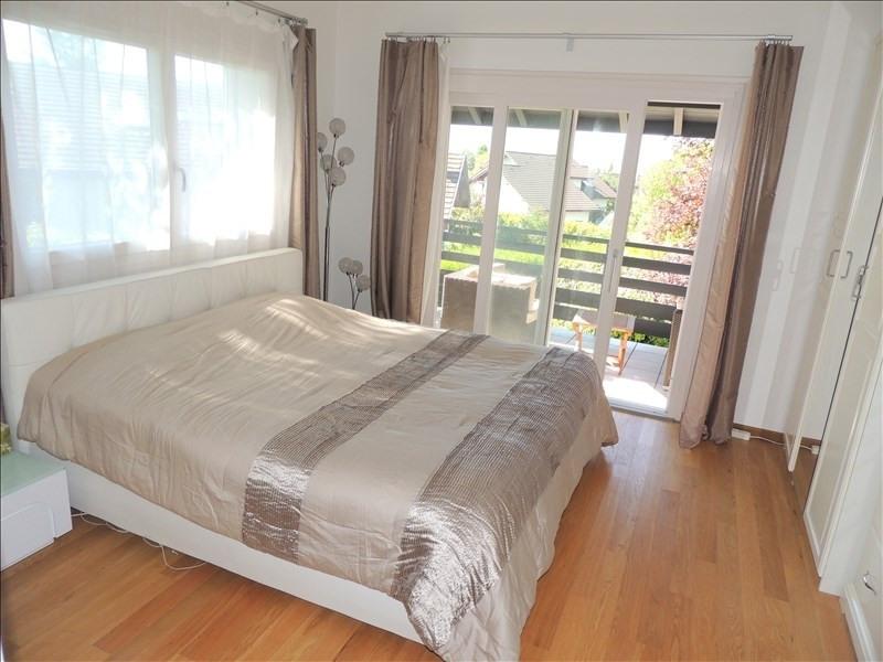 Venta  casa Prevessin 925000€ - Fotografía 12