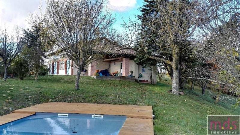 Deluxe sale house / villa Verfeil 570000€ - Picture 2