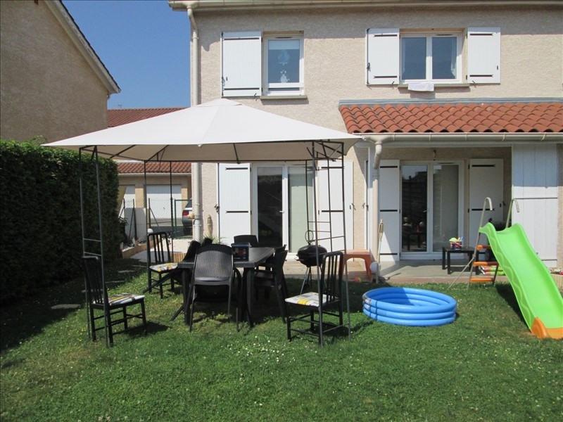 Vente maison / villa Macon 207000€ - Photo 1
