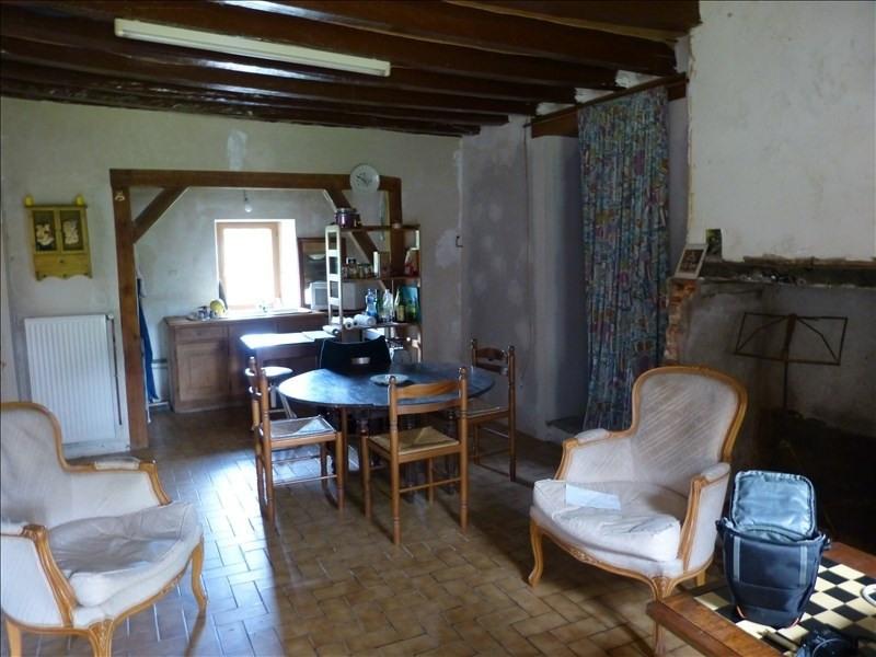 Sale house / villa St sauveur en puisaye 143000€ - Picture 6