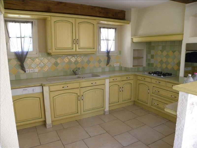 Sale house / villa Lisieux 284000€ - Picture 3