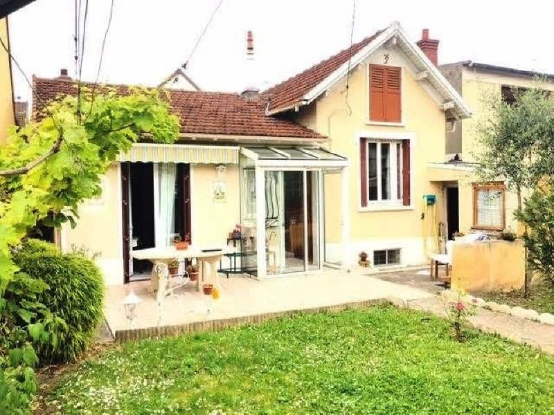 Vente maison / villa Sartrouville 378000€ - Photo 4