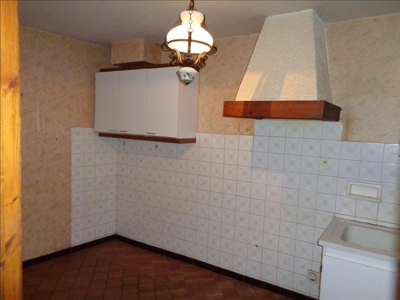 Venta  casa Valreas 107000€ - Fotografía 9