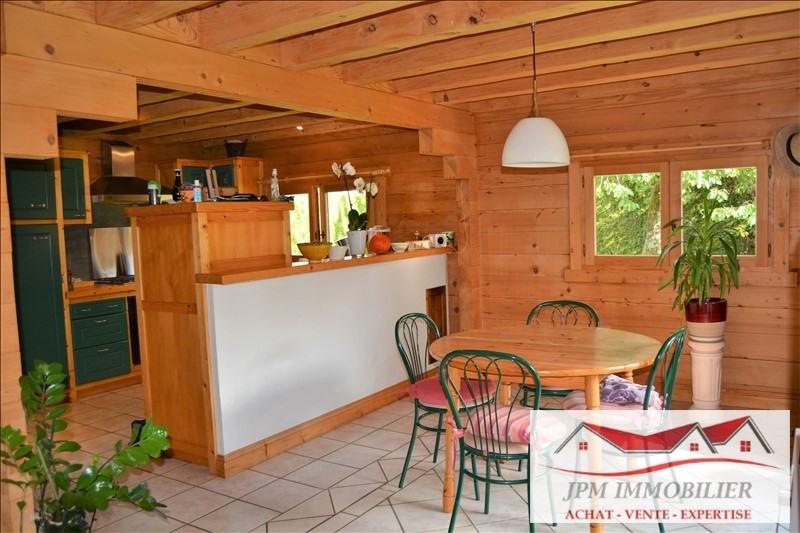 Venta  casa Marignier 308500€ - Fotografía 4