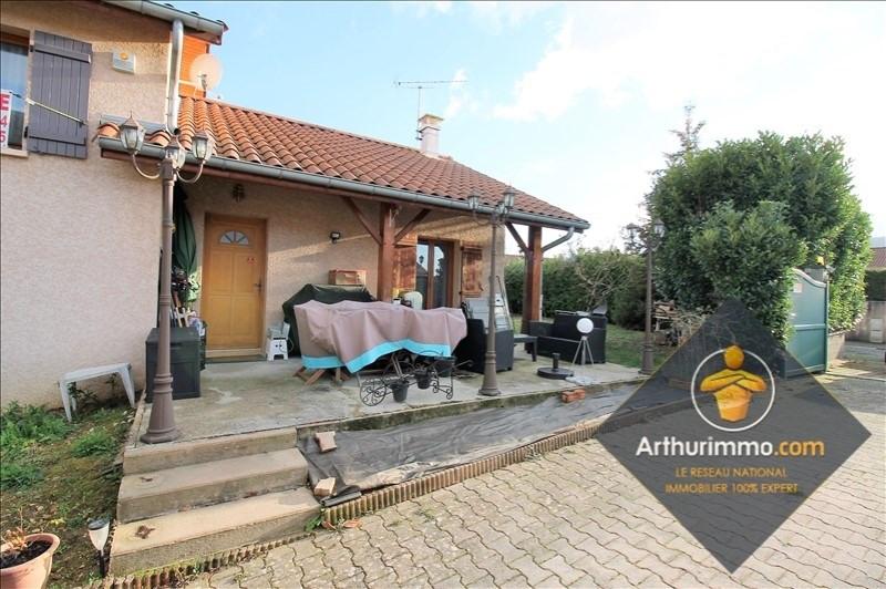 Vente maison / villa Cremieu 270000€ - Photo 7