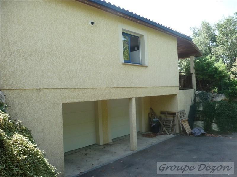 Vente maison / villa Castelginest 436000€ - Photo 9