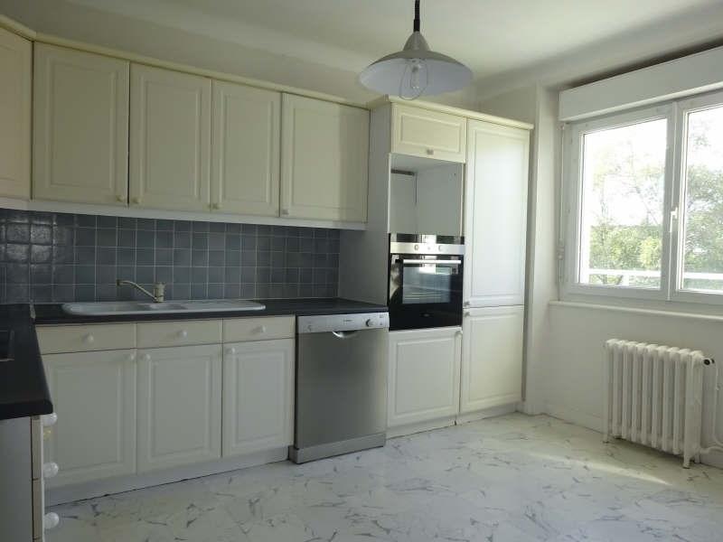 Sale house / villa Brest 236900€ - Picture 5