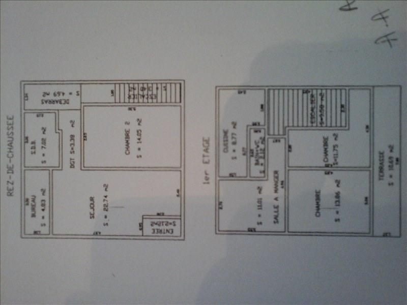 Sale apartment Le moule 130000€ - Picture 4